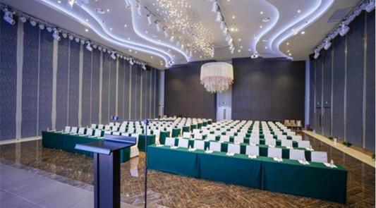花嫁丽舍会议厅200-800