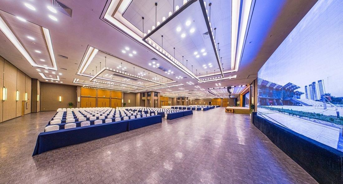 南京活动会场