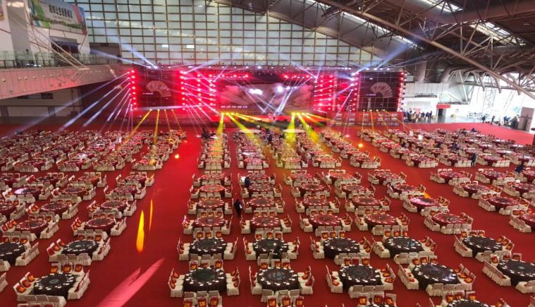 南京年会宴会酒店有哪些