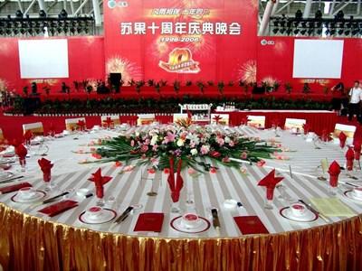 国展展会活动,会议和活动的类型