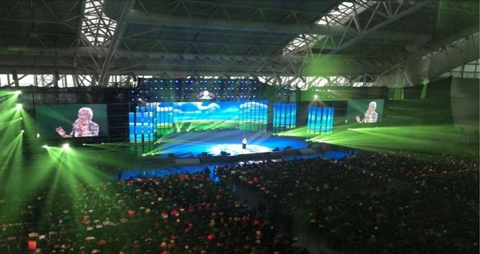 南京适合开年会的地方